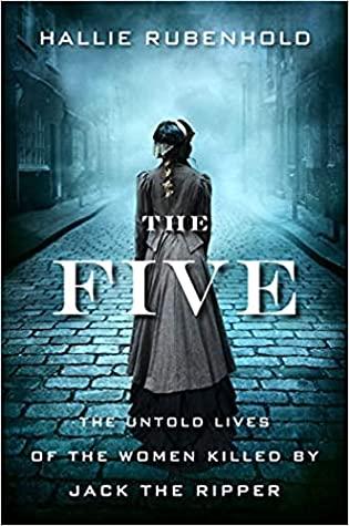 the five hallie rubenhold