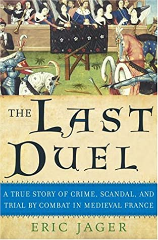 the last duel book to movie adaptation 2021