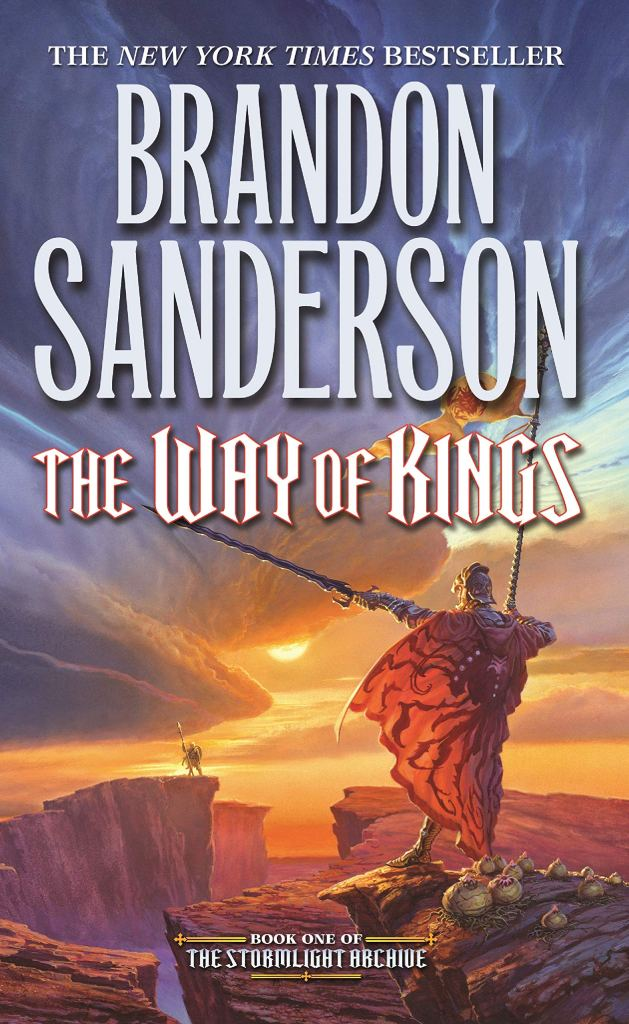 way of kings brandon sanderson