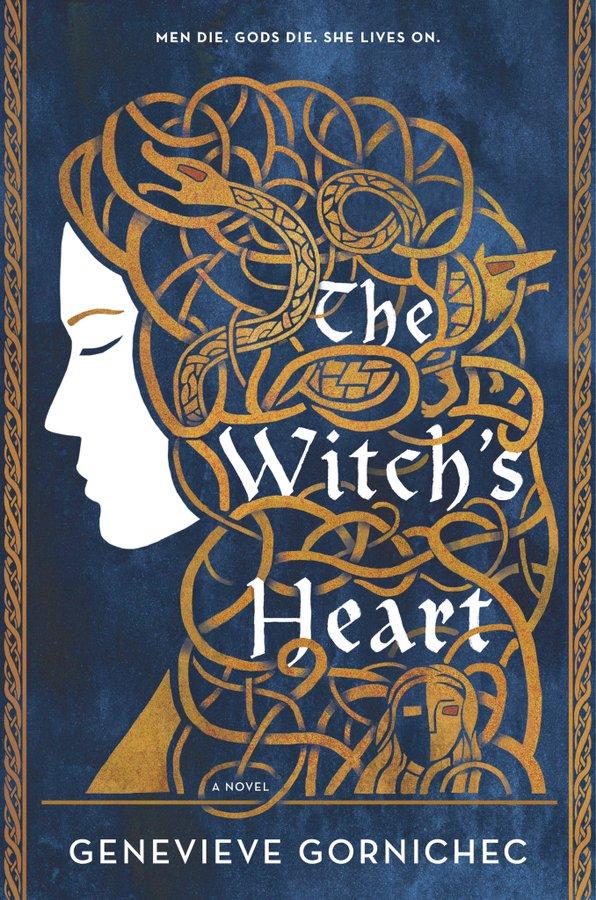 witch's heart genevieve gornichec