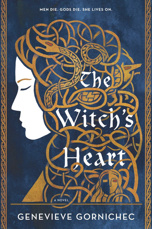 witch's heart genevieve gornichec