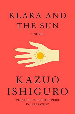 klara and the sun march book release