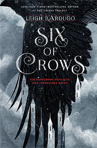 six of crows fantasy tropes