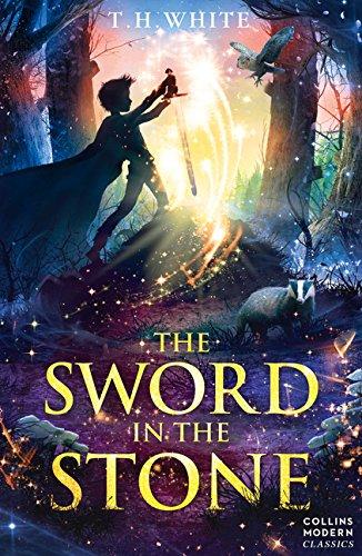 sword in the stone fantasy trope secret heir