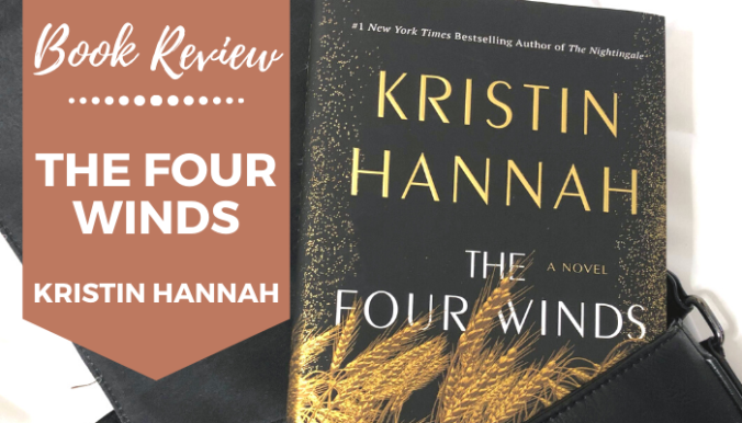 the four winds kristin hannah book review