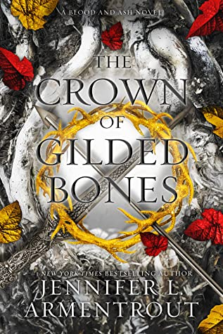 crown of gilded bones jennifer l armentrout