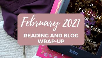 february blog wrap up