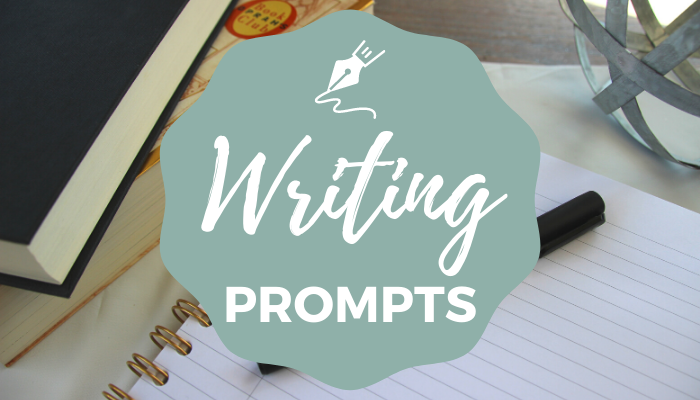 writing prompts for all genres