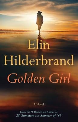 Book cover for Golden Girl elin hildebrand